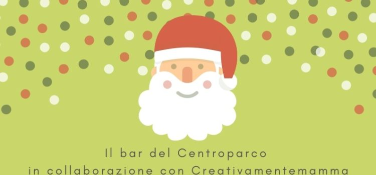 Merenda di Natale al Centroparco!