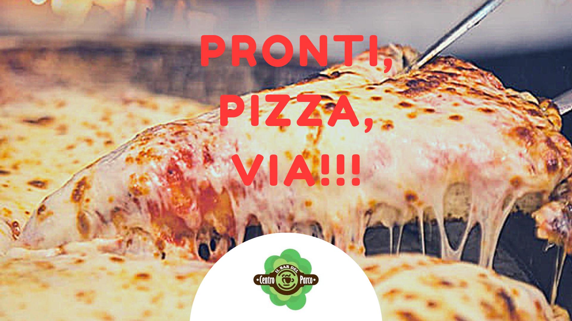 Già provata la nostra pizza?!