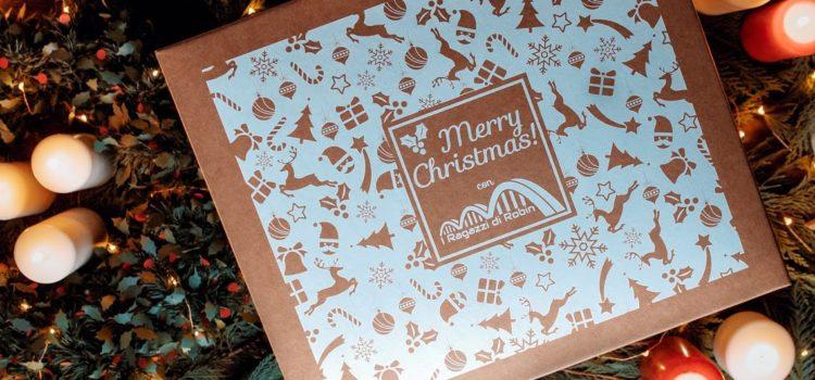 La box di Natale più buona che c'è!
